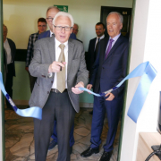 computer lab opened at the Faculty of Management  11