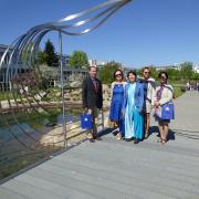 professors from Vietnam 2