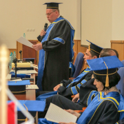 Honorary Doctorate for Prof. Jakub Stelina 5