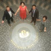 Delegation of Chonbuk National University from South Korea3