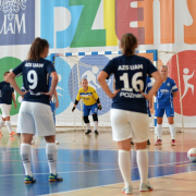AZS UG Futsal Ladies triumph at international tournament in Poznań 5