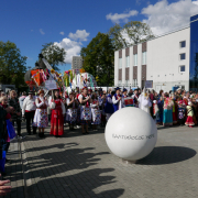 Polish Culture Days in Kaliningrad 1