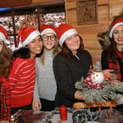 International Christmas Party 2018 6