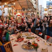 International Christmas Party 2018 8