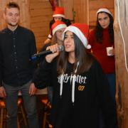 International Christmas Party 2018 9