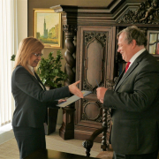 Agreement between UG and Gdańsk University of Technology 2