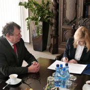 Agreement between UG and Gdańsk University of Technology 3