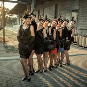 Csardas Princess performers_2