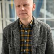 Prof. Jarosław Marszałek