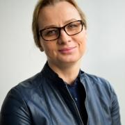 Prof. Dorota Pyć
