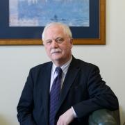 prof. Andrzej Szmyt 9684