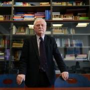 prof. Andrzej Szmyt 9689