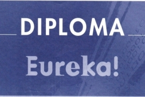 diploma Eureka