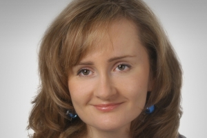 Maria Kaźmierczak